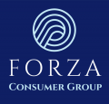 Forza Consumer Group - Timeshare Cancellation & Exit Square Logo Solid Blue Background